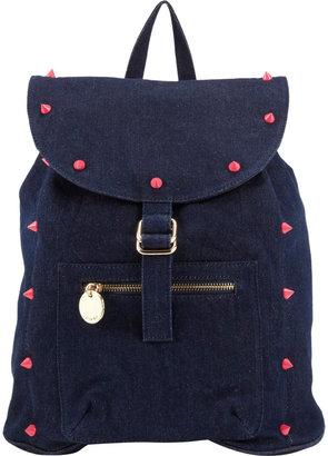 Deux Lux Denim Empire Backpack