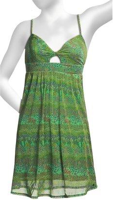 O'Neill Neon Rainbow Print Dress - Spaghetti Strap (For Women)