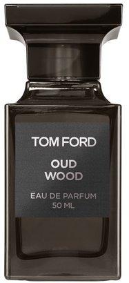 Tom Ford Private Blend Oud Wood Eau De Parfum $225 thestylecure.com