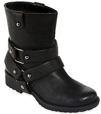 Arizona Harper Motorcycle Boots