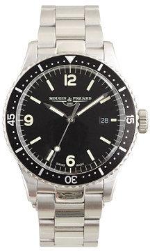 J.Crew Mougin & PiquardTM for Océanique watch