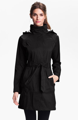 The North Face 'Grace' Trench Coat