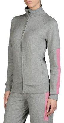 Emporio Armani Zip sweatshirt