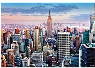 Educa High Definition Midtown Manhattan, New York Puzzle (1000 pcs)