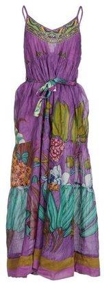 Jean Paul Gaultier POSITANO BY Long dress