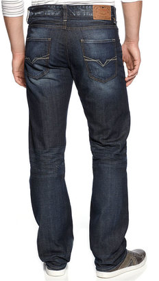 GUESS Kennedy Straight Leg Jeans, Jones Wash