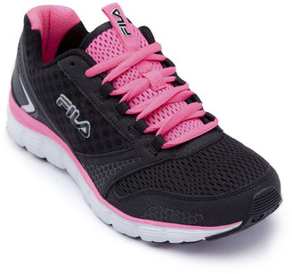 Fila Memory Windstar Womens Running Shoes $75 thestylecure.com