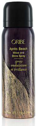 Oribe Apres Beach Wave and Shine Spray, Purse Size 2.2 oz. $22 thestylecure.com