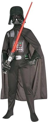 Rubie's Costume Co Darth Vader Costume - Small (4-6)