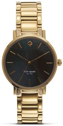 Kate Spade Gramercy Bracelet Watch, 25mm