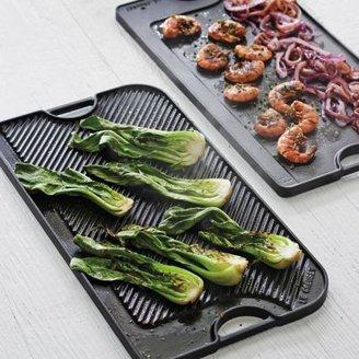 Le Creuset Reversible Grill/Griddle
