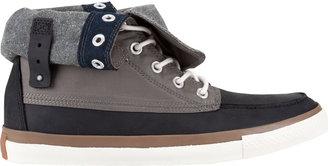 Converse Chuck Taylor All Star Classic Mens Boots
