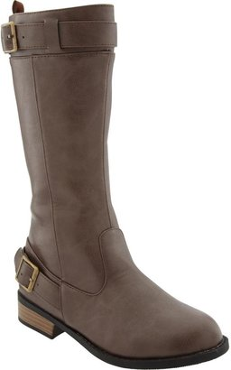 Old Navy Girls Tall Riding Boots