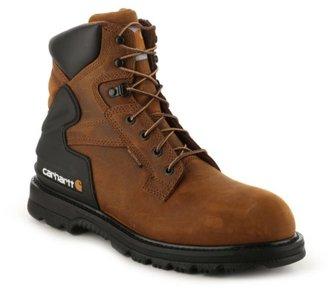 Carhartt Bison Work Boot