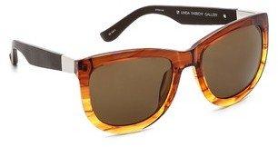 The Row Classic Frame Sunglasses