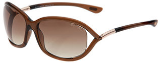 Tom Ford Jennifer - Brown