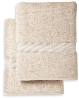 Sumptuous Bath Sheets (Set of 2)