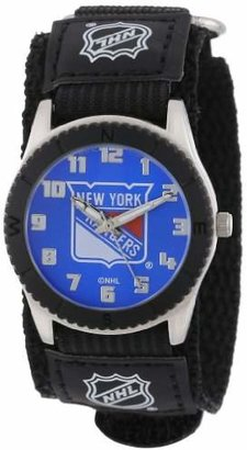 Game Time Youth NHL Rookie Black Watch -