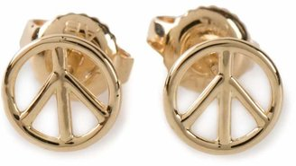 Aurelie Bidermann peace earrings