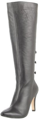 Ros Hommerson Women's Tanya Wide Calf Leather Boot
