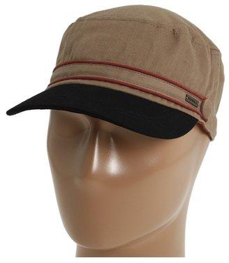 O'Neill Union Military Cap (Barley) - Hats