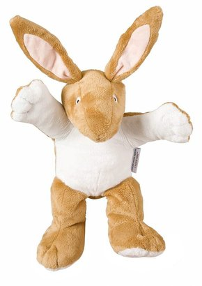 """Kids Preferred TM """"guess how much i love you TM"""" hand puppet"""