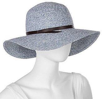 JCPenney Paper Braid Floppy Hat