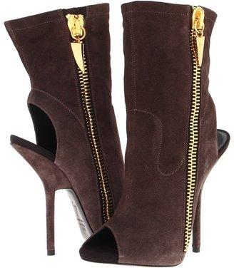 Giuseppe Zanotti I37026 47416 ALIE115 (Sensory Flan) - Footwear