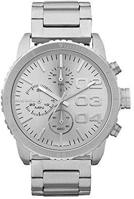 Diesel Women's DZ5301 Advanced Silver Watch