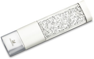 Swarovski USB Crystalline Memory Stick, White