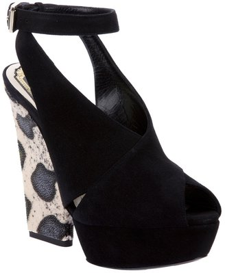 Christian Dior 'Rocks' sandal