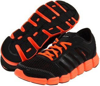 adidas CLIMACOOL Oscillation M (Black/Warning) - Footwear