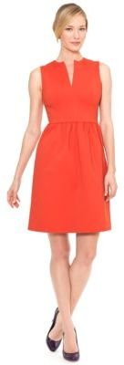 Raoul Slit Front Dress