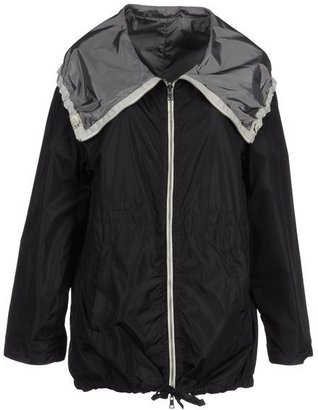 Prada SPORT Mid-length jacket
