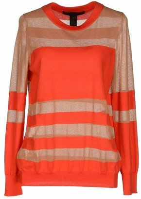 Marc by Marc Jacobs Long sleeve jumper