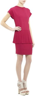 Nicole Miller Malibu Crepe Dress