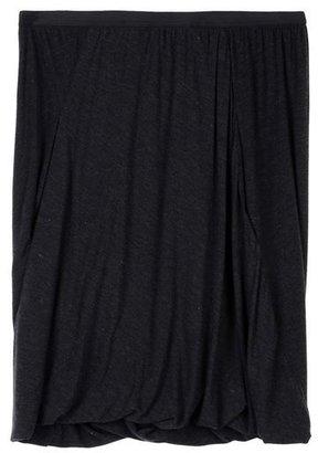 Rick Owens LILIES Knee length skirt