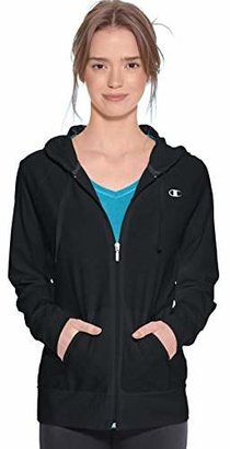 Champion Women's Jersey Jacket $16.74 thestylecure.com