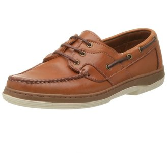 Allen Edmonds Men's Eastport Boat Shoe