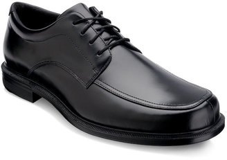 Rockport Editorial Offices Apron Toe Oxfords