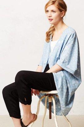 AG Jeans Dandelion Kimono Jacket