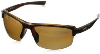Revo Crux S RE 4067 01 Polarized Rectangular Sunglasses $85.18 thestylecure.com