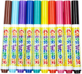 Crayola 10 Ct. Color Wonder Markers