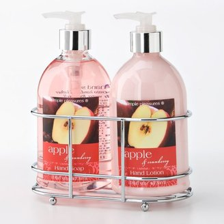 Simple Pleasures® Apple & Cranberry Gift Set