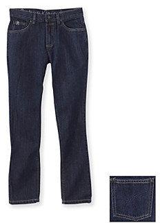 Calvin Klein Jeans Boys' 8-20 Indigo Slim Jeans