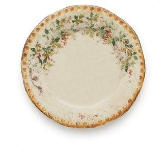 Arte Italica Amorini Salad Plate