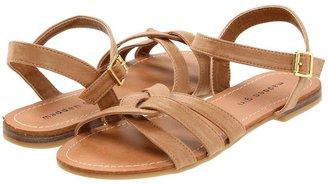 Madden-Girl Twizzle (Tan Paris) - Footwear