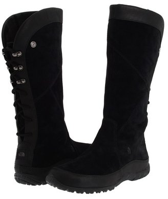 The North Face Mackynzie (Black/Alloy Grey) - Footwear