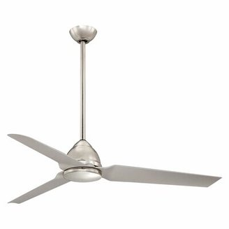 """Minka Aire 54"""" Java 3 Blade Outdoor Ceiling Fan with Remote Minka Aire"""