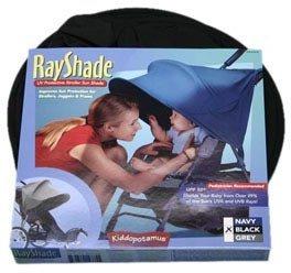 Kiddopotamus Stroller RayShade